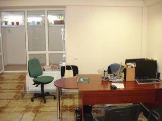 oficiu pe alba iulia 71m2 mobilat, euroreparatie, 3 cabinete