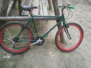 Продам велосипед !!!