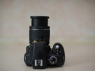 Nikon D3300 Kit (10.000 cadre)