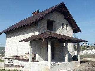 Casa in sector nou. Constructie noua.