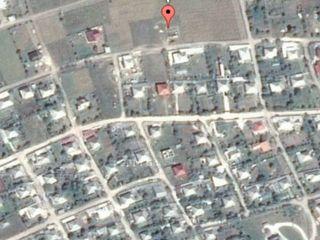 Продам участок 9 соток с.Бардар, район Яловень.