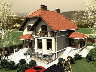 Proiecte de case. Proiecte complexe