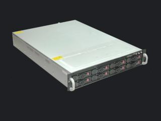 Сервер ASUS ASR2500 новая модель