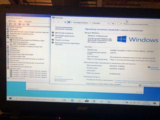 Acer i3-5005U 8GB RAM 500GB HDD