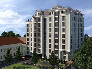 Penthouse exclusiv cu suprafata generoasa! Milanin Residence! Centru!