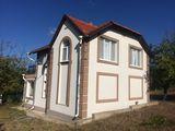 Vila cu doua nivele Suruceni, Ialoveni