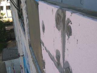утепления фасада реставрация