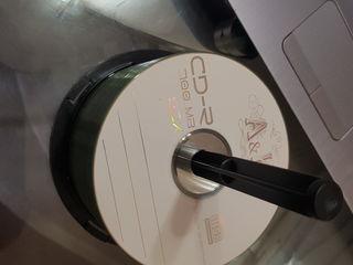 CD-R / CD-RW / DVD-R / DVD-RW