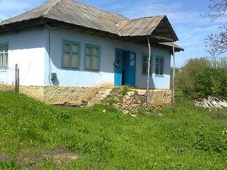 Se vinde casa in satul Paruceni.