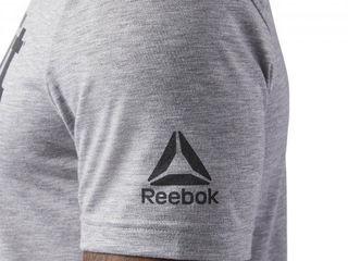 Время спорта! Футболка Reebok Crossfit поможет в этом!