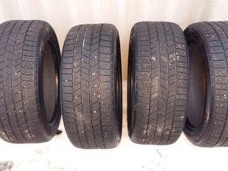 Продам шины continental 4 штуки состояние супер или меняю на 255/50/r 19