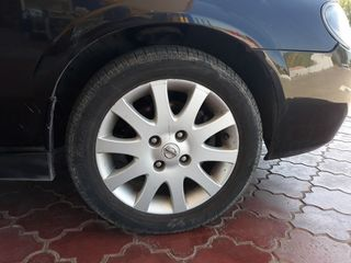 Discuri R16  4x114.3 Nissan Toyota Honda Mazda Hyndai Kia in stare  buna...