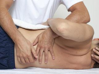 Terapeut manual indeplin. terapie manuala,asezarea discurilor,masaj, electroforez,tractie,amplipuls