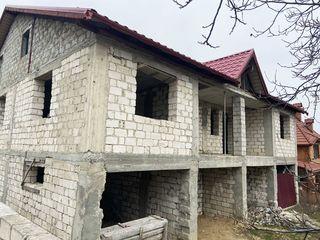 Vînd casă 2 nivele tip duplex Poiana  Silvică
