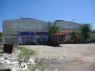 Chișinău. Complex de producere, 47ari, 2300 m2