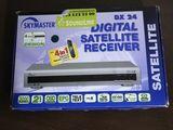 digital satelite receiver