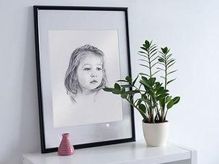 Fac portrete, picturi, desene la comanda la un pret foarte accesibil, rapid.