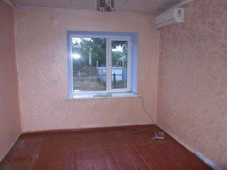 Продается 2-ух комн. квартира 40кв.м. c кладовой в с. Булбоака по ул. Дачия 8