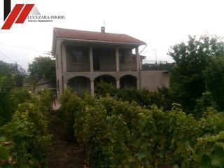 Продаю срочно дом котельцовый Тогатино 2 км от Кишинёва, 6 соток + фруктовые деревья