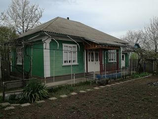 Продается дом с сараем