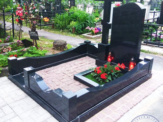 Monumente funerare la preturi placute.