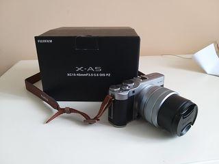 Fujifilm A-X5