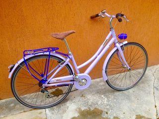 bicicleta marka Abici