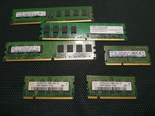 RAM PC/Notebook