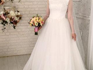 Vând rochie de mireasă 250 Euro (necununată)