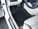 Novline. Полиуретановые коврики - идеальная защита салона автомобиля.
