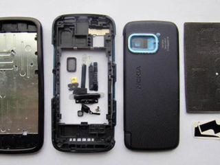 Carcase, touch screen, display, slot sim, incarcator pentu Samsung LG Nokia Blackberry