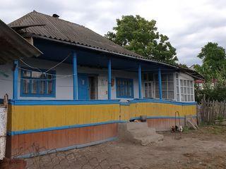 HINCESTI Buteni Casa in centrul satului