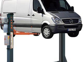 Автоподъёмники EverLift 3,0/ 3,5/ 4,2/ 5,0 тонн. Сделанно для Европейского рынка (CE).