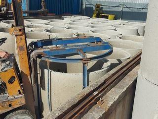 Кольца для канализации и колодца  от производителя ! EcoFortanMD