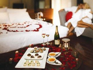 Noapte romantica la doar 600 lei