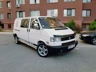 Volkswagen Transporter T-4 2.5
