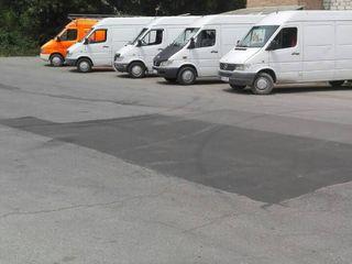 Transportarea mărfurilor, prin oraș și după. De la1--3 tone