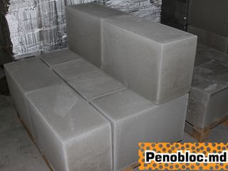 Penoblok penobeton bcu certificat de conformitate
