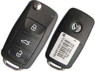 Авто ключи с чипом. Ремонт, замена кнопок, сигнализаций, вскрытие авто. Выезд к авто. Без выходных.