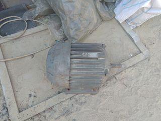 Электродвигатель 7/5,k/w 1450 об-мин