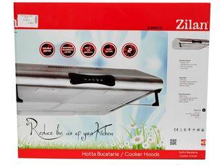 Вытяжка для кухни Zilan ZLN9676,Livrare gratuita,Garantie!!!