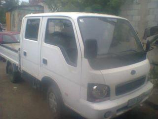 KIA К 2500