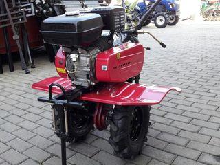 Motobloc zubr benzina 7 cai putere GN-4