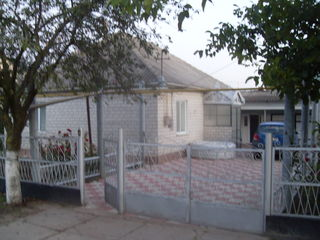 Casa cu toate conditiile in Popeasca