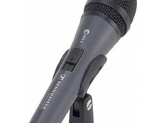 Микрофоны-Sennheiser  e 835-S,  e 845-S,  e 945