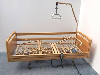 многофункциональная медицинская кровать из Германии