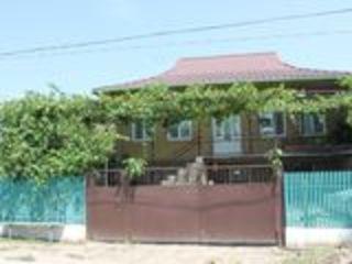 Vindem casa in cosernita  r-ul criuleni 26 km.de la chsinau