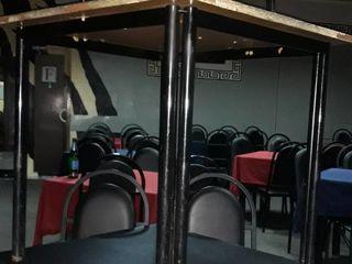 Распродажа б/у и новых столов и стульев для баров, ресторанов, столовых