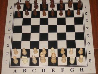 Шашки, шахматы, нарды, деревянные