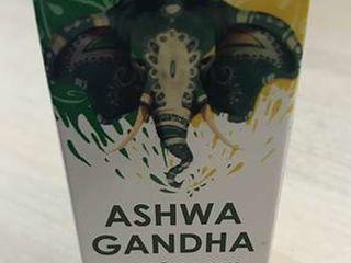 Ashvaganda  - настойка корня для укрепления потенции